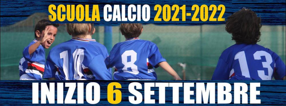 Scuola Calcio U.S. Astra 2021-2022
